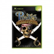 Jogo Pirates The Legend Of Black Kat - Xbox Clássico