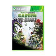 Jogo Plants Vs Zombies Garden Warfare - Xbox 360
