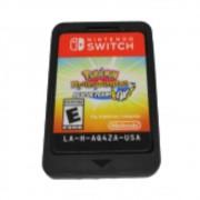 Jogo Pokémon Mystery Dungeon - Switch