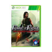 Jogo Prince of Persia Forgotten Sands - Xbox 360