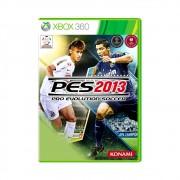 Jogo Pro Evolution Soccer PES 2013 - Xbox 360
