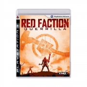 Jogo Red Faction Guerrilla - PS3