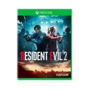 Jogo Resident Evil 2 Remake - Xbox One