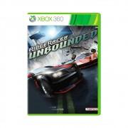 Jogo Ridge Racer Unbounded - Xbox 360