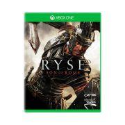 Jogo Ryse Son of Rome - Xbox One