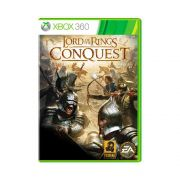 Jogo Lord of the Rings Conquest - Xbox 360