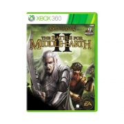 Jogo The Lord of the Rings The Battle for Middle-Earth II - Xbox 360