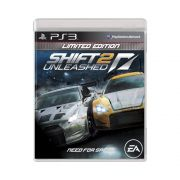 Jogo Shift 2 Unleashed - PS3