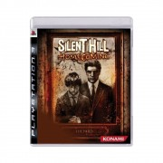 Jogo Silent Hill Homecoming - PS3