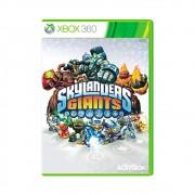 Jogo Skylanders Giants Xbox 360 + Figura Skylander Tree Rex - Xbox 360