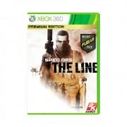 Jogo Spec Ops The Line - Xbox 360