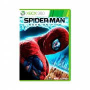 Jogo Spider-Man Edge of Time - Xbox 360