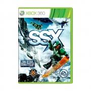 Jogo SSX - Xbox 360