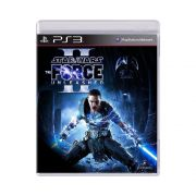 Jogo Star Wars The Force Unleashed II - PS3