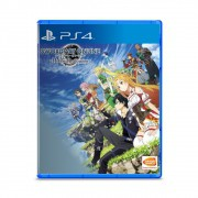 Jogo Sword Art Online Hollow Realization - PS4