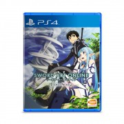 Jogo Sword Art Online Lost Song - PS4