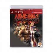 Jogo Tekken 6 Greatest Hits - PS3
