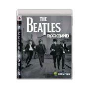 Jogo The Beatles Rock Band - PS3