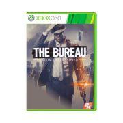 Jogo The Bureau: XCOM Declassified - Xbox 360