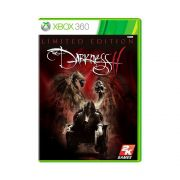 Jogo The Darkness 2: Limited Edition - Xbox 360