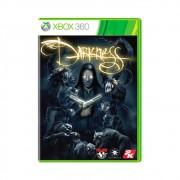 Jogo The Darkness - Xbox 360