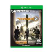 Jogo The Division 2 - Xbox One