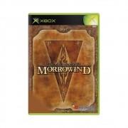 Jogo The Elder Scrolls 3 Morrowind - Xbox Clássico