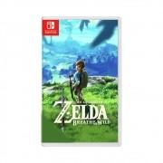 Jogo The Legend of Zelda: Breath of the Wild - Nintendo Switch