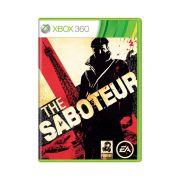 Jogo The Saboteur - Xbox 360