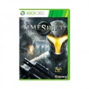 Jogo Time Shift - Xbox 360