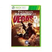 Jogo Tom Clancy's Rainbow Six: New Vegas - Xbox 360