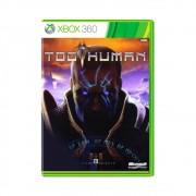 Jogo Too Human - Xbox 360