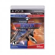 Jogo Top Gun Video Game - PS3