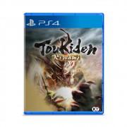 Jogo Toukiden Kiwami - PS4