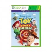 Jogo Toy Story Mania - Xbox 360