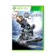 Jogo Vanquish - Xbox 360