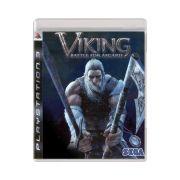 Jogo Vikings Battle for Asgard - PS3