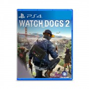 Jogo Watch Dogs 2 - PS4