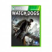 Jogo Watch Dogs Platinum Hits - Xbox 360