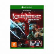 Killer Instinct Pacote Combo Breaker - Xbox One