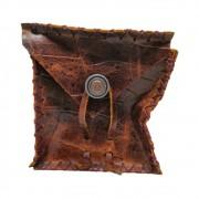 Leather Box Marrom - Prontera