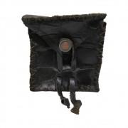 Leather Box Preto - Prontera