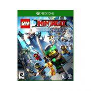 Lego Ninjago o Filme Videogame - Xbox One