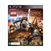 Lego Senhor dos Anéis - PS3