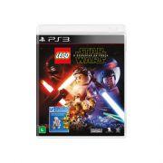 Jogo LEGO Star Wars O Despertar da Força - PS3