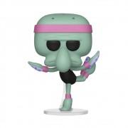 POP! Funko - Lula Molusco Bailarino 560 - Bob Esponja Calça Quadrada