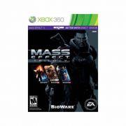 Mass Effect Triology - Xbox 360