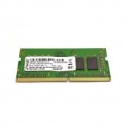 Memória Ram Smart DDR4 Notebook 4GB 2400MHZ