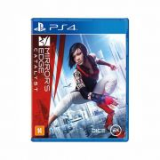 Mirrors Edge Catalyst - PS4