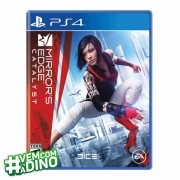 Mirrors Edge The Catalyst - PS4